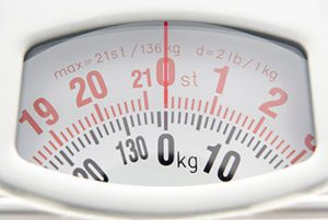 Picture of Weighting Scales