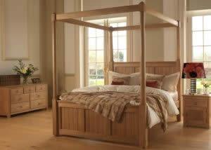 Oak4 Poster with Oak Furniture