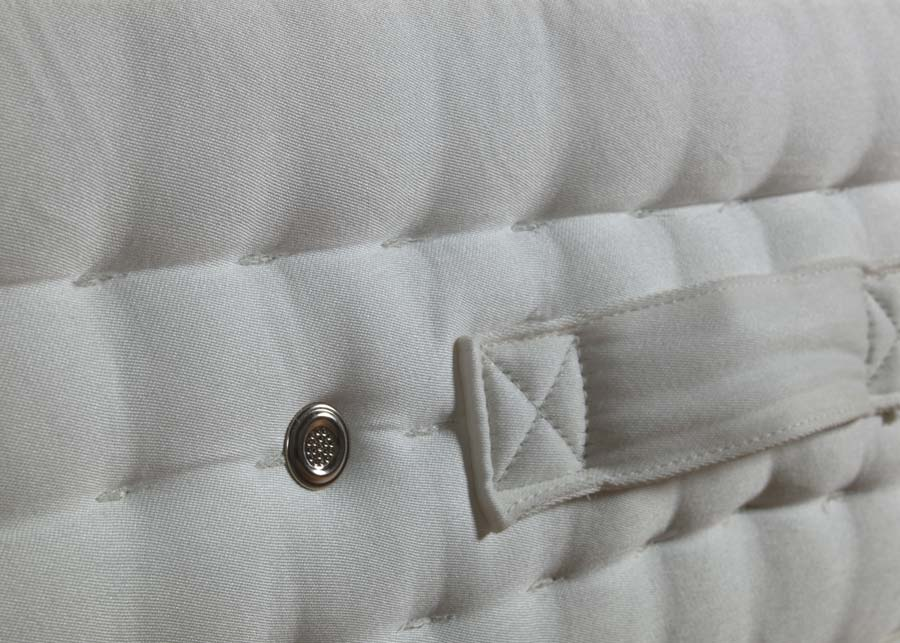 Handle on Mattress