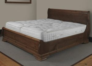 Luxury Pocket Sprung Mattress with 11000 Springs