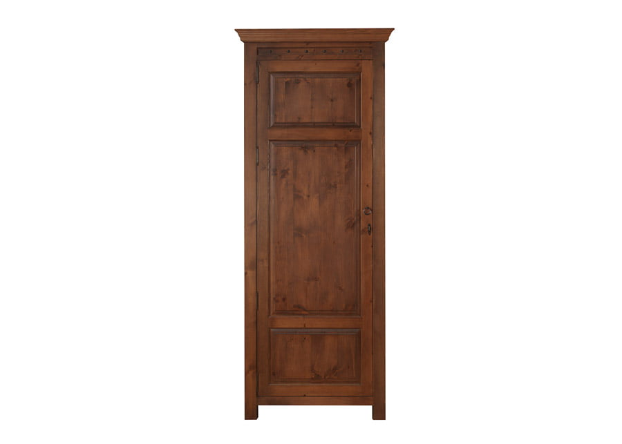 Large Wooden Wardrobe