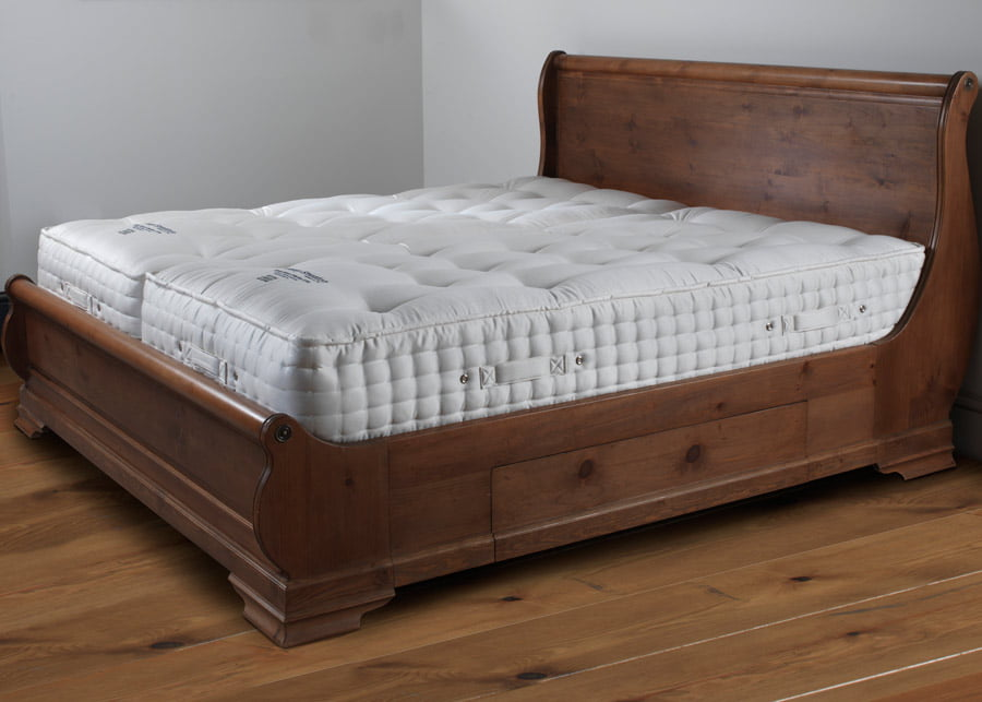 Pocket Sprung Mattress with 3700 Springs