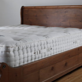 Quality Pocket Sprung Mattress