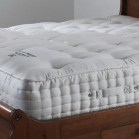 Henry Smeaton Pocket Sprung Mattress