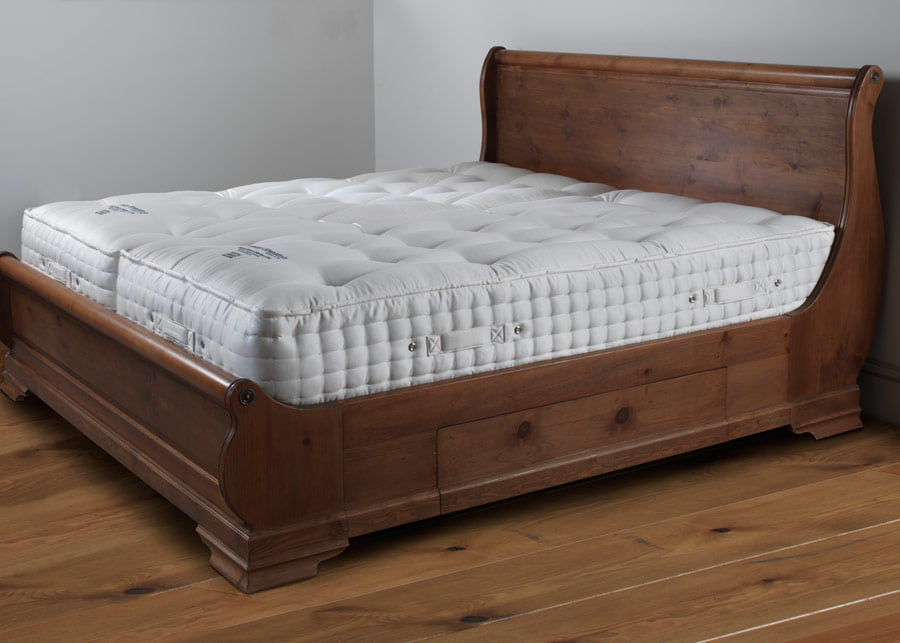 Henry Smeaton Pocket Sprung Mattress with 5700 Springs