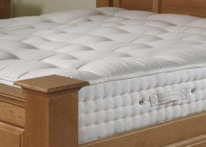 Handcrafted Pocket Sprung Mattress