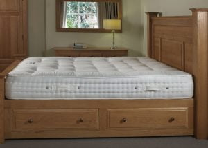 Pocket Sprung Mattress with 6700 Springs