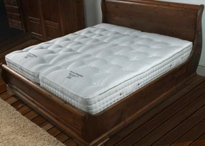 Pocket Sprung Mattress with 7700 Springs