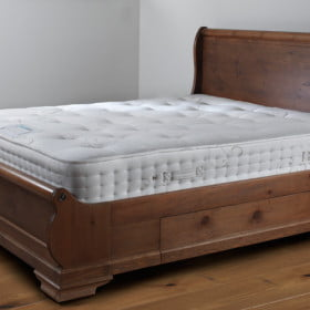 Super Kingsize-Latex-Mattress