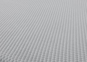 Memory Foam Mattress Fabric Detail