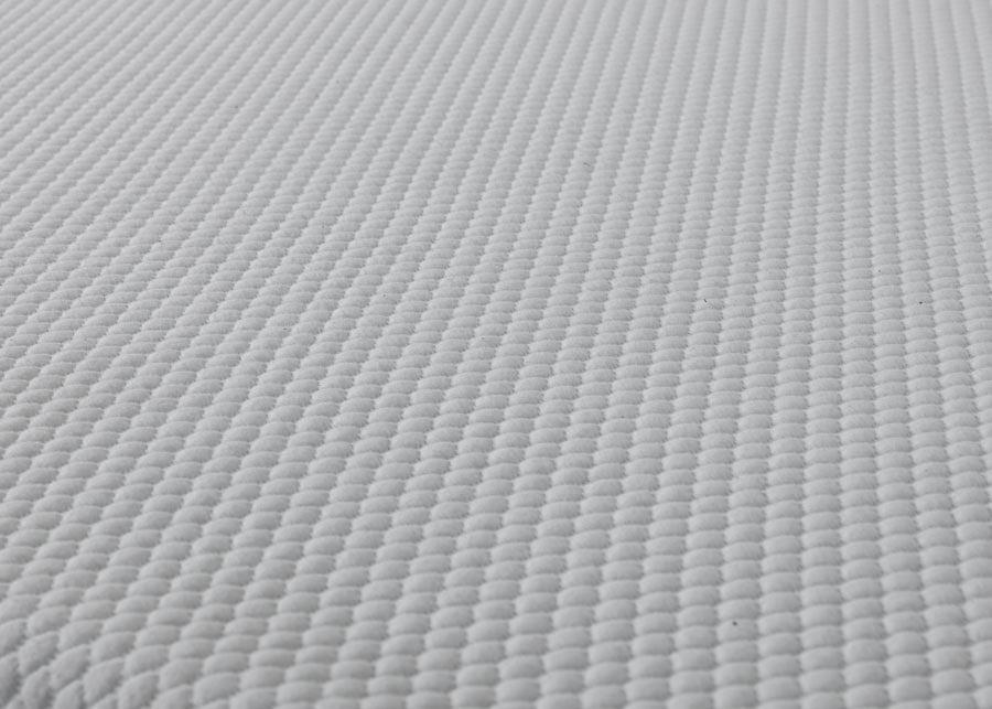 Memory Foam Mattress Fabric Detail