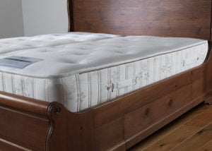 Pocket Sprung Mattress with 2000 Springs