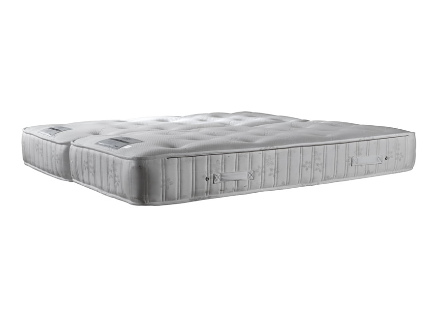 Zip Link Pocket Sprung Mattress