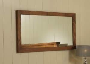 Hanging Chest Mirror