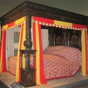 The Great Bed Bed of Ware