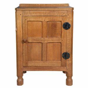 Old Bedside Cabinet