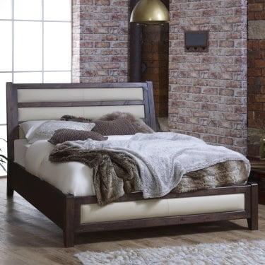 Metropolitan Beds Bed Frames From Revival Beds