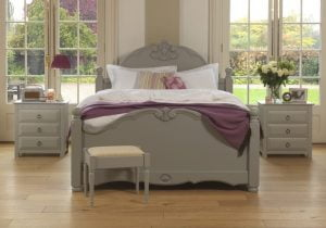 Painted French Bedroom Furniture