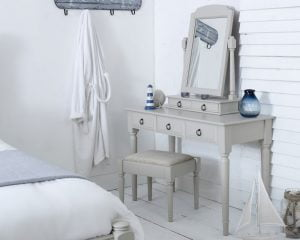 Painted Britanny Dressing Table
