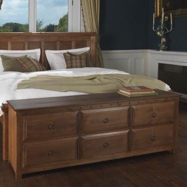 Handmade Bedroom Furniture By Revival | Handmade Bedroom Sets