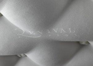 Mattress Fabric Detail
