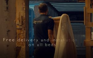 Revival Beds Delivery & Installation Team